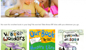 Read Along Stories and app